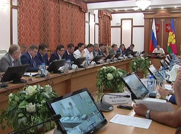 Кондратьев: на Кубани модернизировали 42 котельных, 19 из них — на средства инвесторов