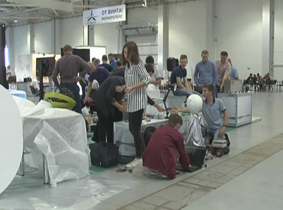 В Краснодаре 14 сентября пройдет научный фестиваль «От винта!»