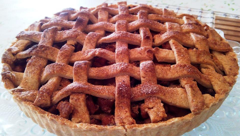 На Кубани отметили День пирогов