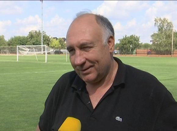 Экс-игрок ФК «Кубань» Сергей Андрейченко высказал свое мнение о турнире «Легенды Кубани»