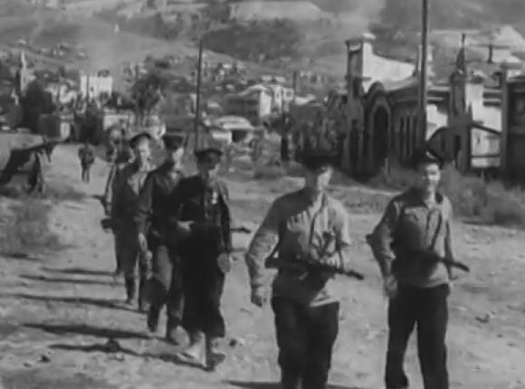 Жительница Новороссийска рассказала об освобождении города в 1943 году
