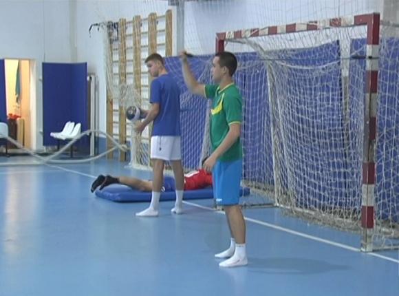 ГК СКИФ в Краснодаре сыграет с «СГАУ-Саратов»