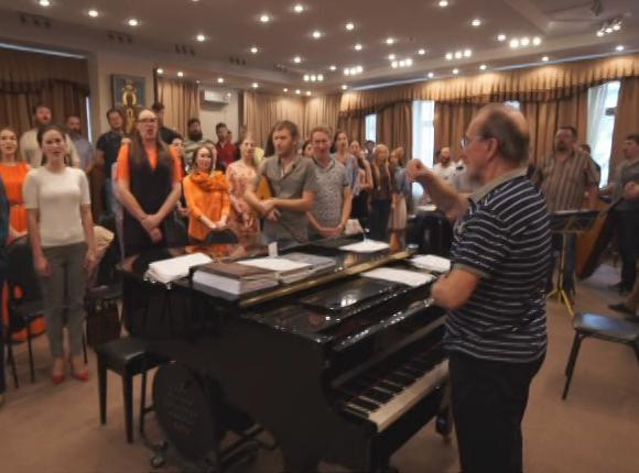 Два концерта Кубанского казачьего хора пройдут в Краснодаре
