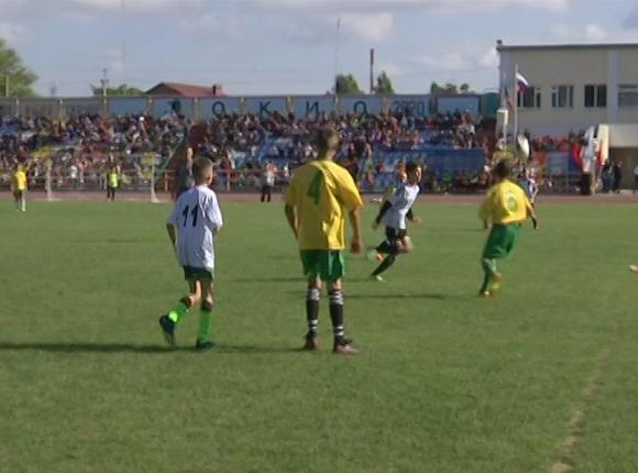 Апшеронский район занял первое место в группе «А» турнира «Легенды Кубани»