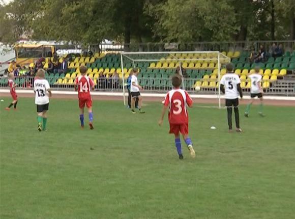 В Усть-Лабинске прошел предпоследний зональный этап турнира «Легенды Кубани»