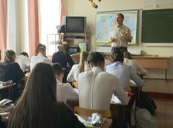 На учебу по обмену на Кубань приехали 26 школьников из-за границы