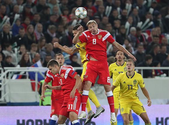 Как игроки ФК «Краснодар» выступили за сборные своих стран