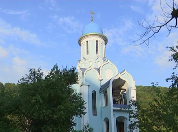 В горах Красной Поляны открыли новые экологические маршруты