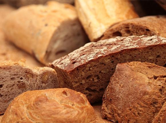 Какой хлеб стоит есть