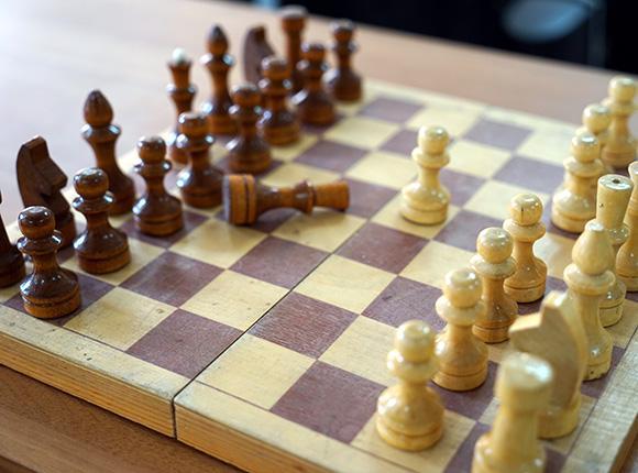 В спортшколе № 7 Краснодара начался чемпионат края по шахматам