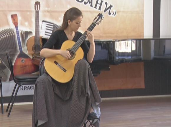 В Краснодаре стартовал музыкальный конкурс «Жемчужина Кубани»