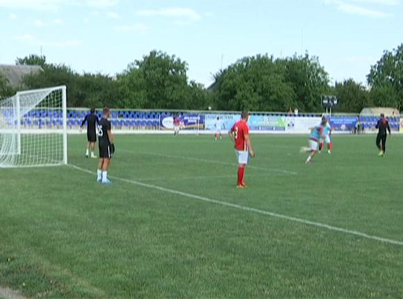 На Кубани прошли матчи 22-го тура Кубка губернатора края по футболу
