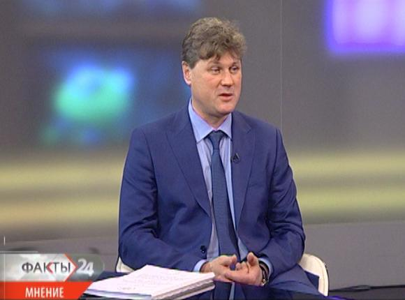 Директор ассоциации «Кубаньмолоко» Константин Синецкий: производители ожидают справедливого закона о возвратах