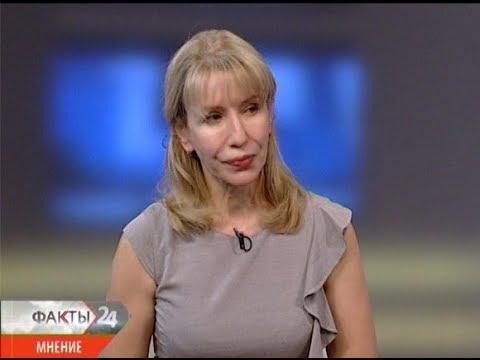Главный внештатный эндокринолог Инна Кудлай: роль витамина D в организме сложно переоценить
