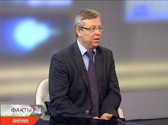 Начальник управления минсельхоза Олег Толмачев: кубанское вино уверенно обходит европейские образцы
