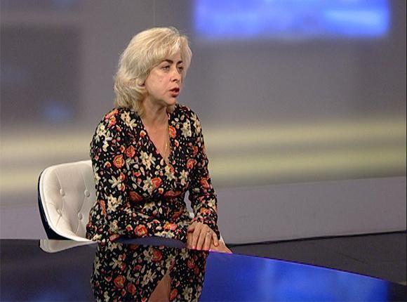 Руководитель центра Русского географического общества Галина Кучинская: 1750 метров над уровнем моря — высота для новой деловой площадки