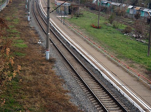 В Краснодаре обеспечили ночлегом 800 пассажиров поездов, задержанных из-за ЧС