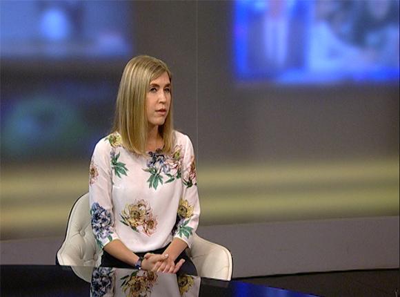 Заведующая Центром здоровья СКАЛ Наталья Белозерова: самолечение — это потеря времени, которая ведет к серьезным осложнениям