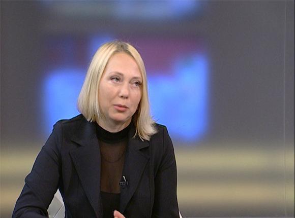 Представитель МФЦ Оксана Соколова: в нашем центре доступны 140 услуг — региональных и муниципальных