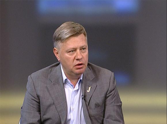 Сопредседатель штаба ОНФ в крае Борис Левитский: мы получали предложения по решению системных вопросов и частных случаев