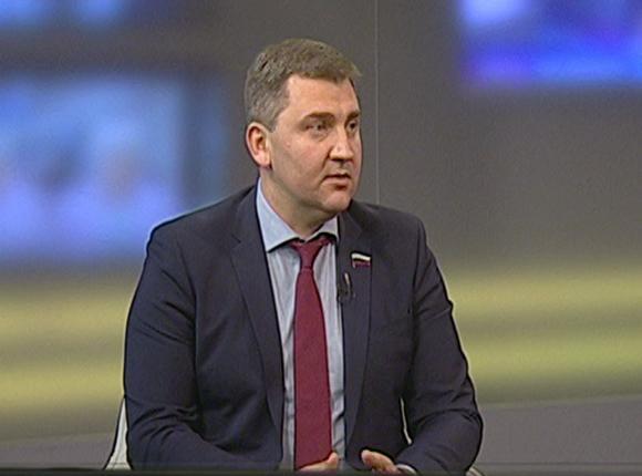 Депутат Госдумы Дмитрий Ламейкин: даже самые жесткие законы не работают, если к ним относиться формально