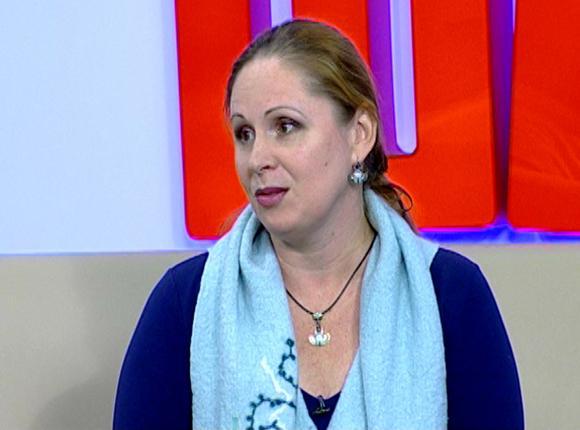 Художник-дизайнер женских аксессуаров Майя Трофимова: женщина — это украшение всего мероприятия