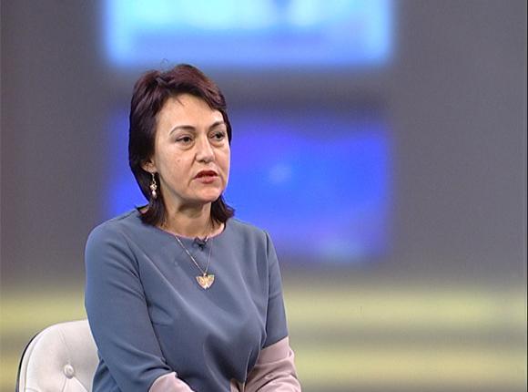 Заместитель управляющего отделением ПФР Анна Коханчук: усиленное внимание направлено на использование маткапитала по назначению