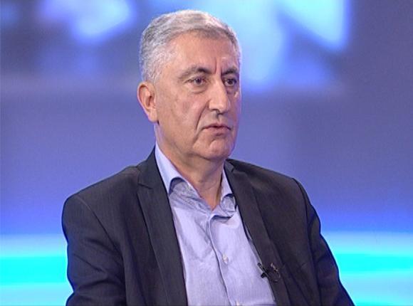 Интервью с первым вице-президентом Федерации шахмат Краснодарского края Георгием Купальяном