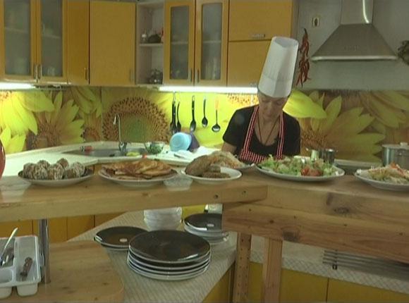 Жительница Краснодара рассказала о питании без мяса