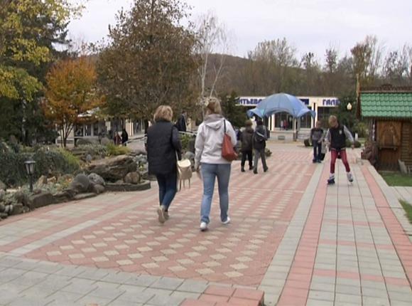 Почти 16 млн путешественников посетили Кубань с начала года