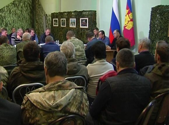 Кондратьев: Апшеронский район не может дальше находиться в таком бесхозяйственном положении