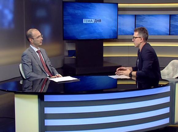 Замминистра экономики края Игорь Красавин: дети и пенсионеры нуждаются в повышении уровня финансовой грамотности