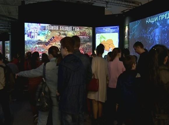 «Факты 24»: в Краснодаре открылся мультимедийный исторический парк «Россия — Моя история!», в праздновании Дня народного единства приняли участие более 84 тыс. кубанцев