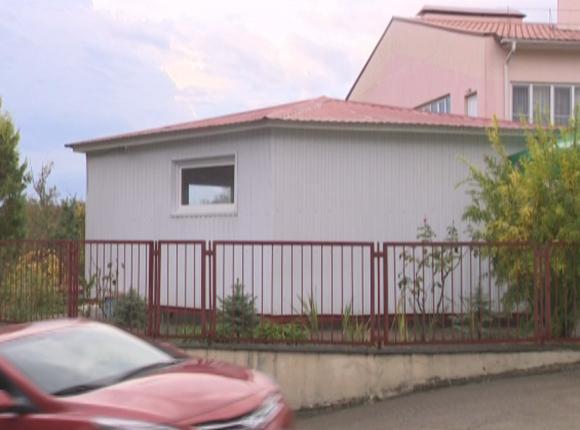 В Сочи застройщик отремонтирует местный дом ребенка