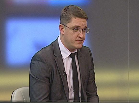 Начальник управления кадровой политики Геннадий Стрюк: быть во главе муниципалитета или региона — это работа не для слабаков