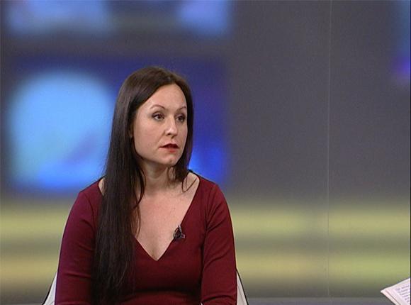 Врач-невролог ККБ № 1 Анастасия Торгашова: средний возраст перенесших инсульт кубанцев — 50-52 года