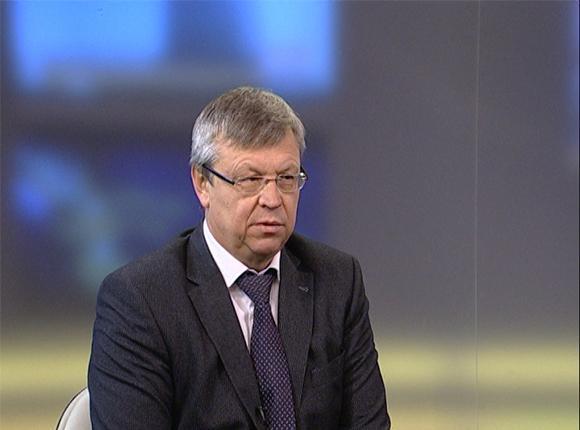 Начальник управления виноградарства минсельхоза Кубани Олег Толмачев: на Кубани были перезаложены почти все виноградники, сейчас урожайность составляет 100 ц/га