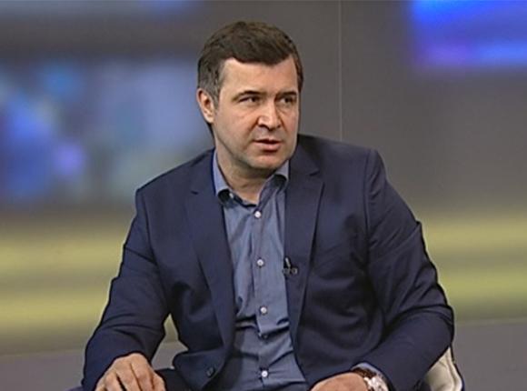 Руководитель программы цирка Ренат Касеев: любое движение для дрессированного хищника означает провокацию
