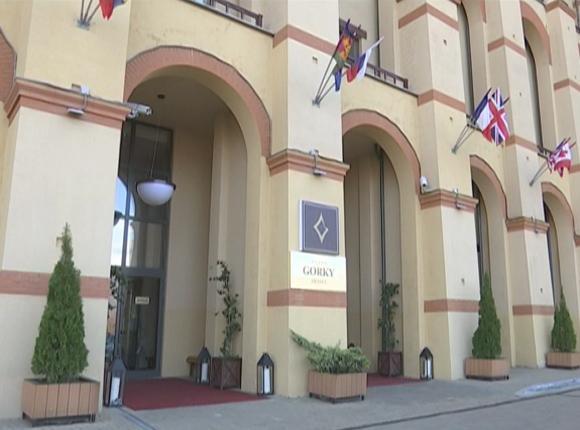 В Сочи откроют первый резорт-отель международного уровня