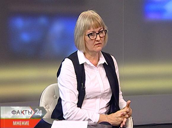Сотрудник отдела минобразования края Елена Шелеметьева: дети, подростки и взрослые могут получить помощь в любое время
