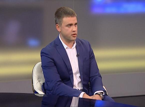 Замглавы Краснодара Евгений Зименко: будет создана платформа, которая сможет отвечать на все вопросы жителей