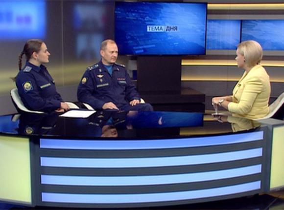 Старший преподаватель КВВАУЛ Андрей Падалка: летчик — это профессия, которую нужно выбирать сердцем