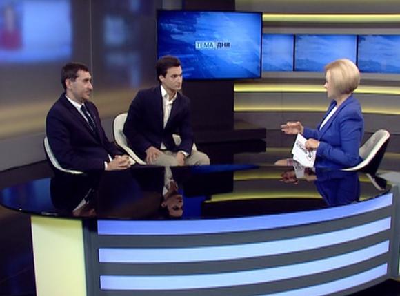 Замминистра образования края Евгений Бардиж: КВН — это патриотическая работа