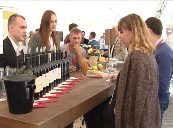 В Крымском районе завершился дегустационный конкурс «Выбор виноделов — 2018»