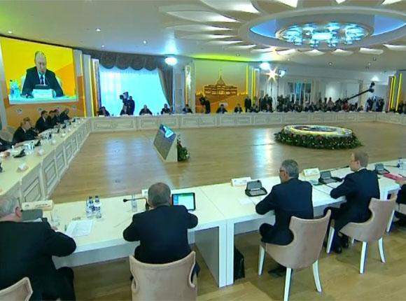 «Факты 24»: Кондратьев представил «Золотое кольцо Боспорского царства» на форуме сотрудничества Казахстана и РФ, на Кубани от гриппа и ОРВИ привили почти 2 млн человек