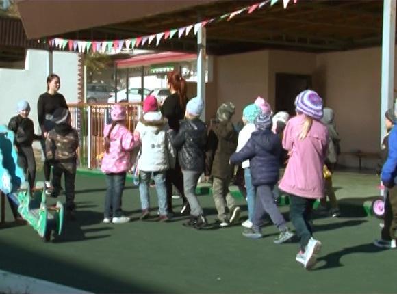 Инклюзивный детский сад Новороссийска завоевал бронзу на всероссийском конкурсе