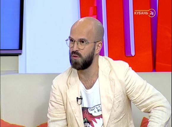 Эндокринолог Илья Магеря: иногда путаю, в Краснодаре я или в Москве
