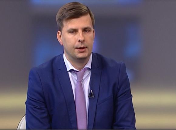 Начальник отдела минсельхоза Вадим Кваша: в Краснодарском крае важно сохранить популяцию рыбы и поддержать рыбодобывающую отрасль