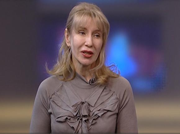 Главный внештатный эндокринолог Инна Кудлай: около половины людей с нарушением углеводного обмена об этом не знает
