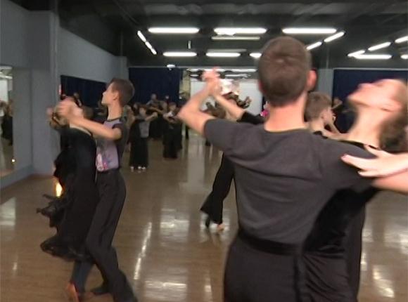 В Краснодаре пройдут соревнования на Кубок губернатора по спортивным танцам